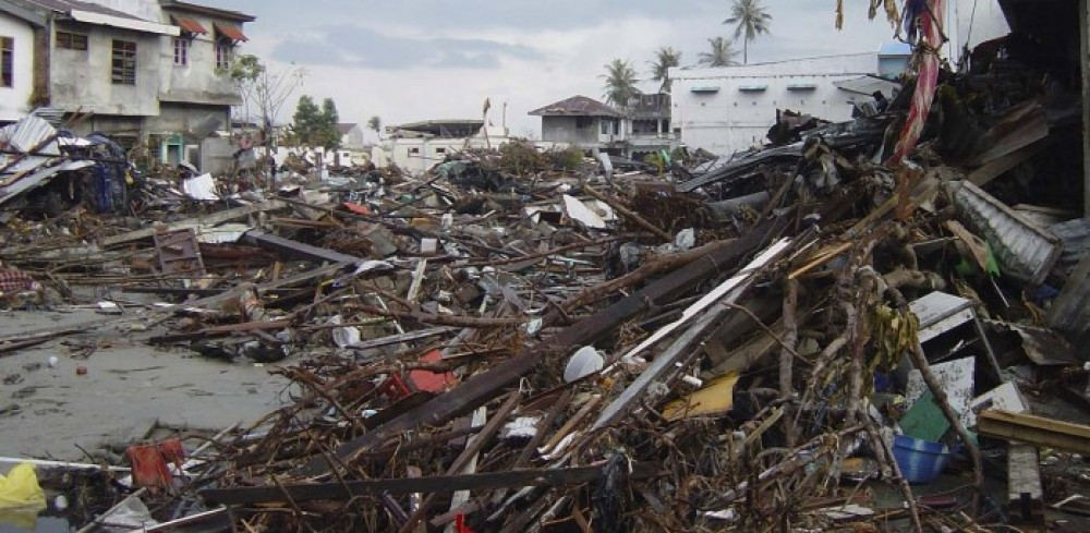 Tsunamis: Our Relationship to the Most Destructive Natural Disaster